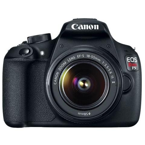 Canon EOS REBEL T5