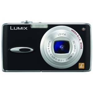 Panasonic DMC-FX01