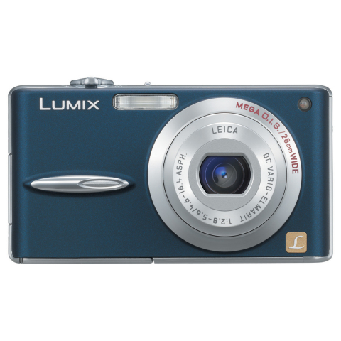 Panasonic DMC-FX30