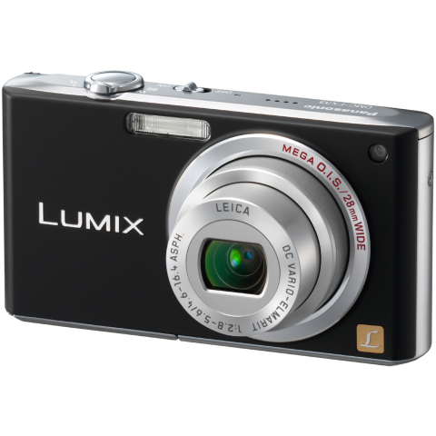 Panasonic DMC-FX33