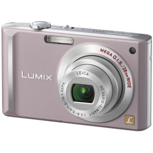 Panasonic DMC-FX55