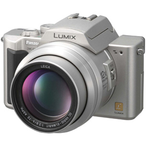 Panasonic DMC-FZ10