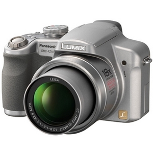 Panasonic DMC-FZ18