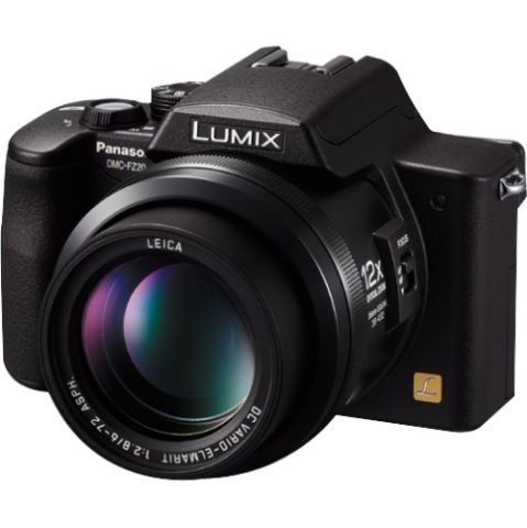 Panasonic DMC-FZ20