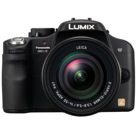 Panasonic DMC-L10