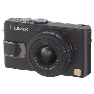 Panasonic DMC-LX2