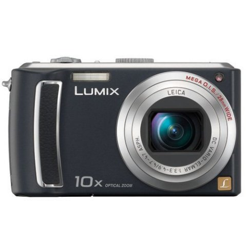 Panasonic DMC-TZ4