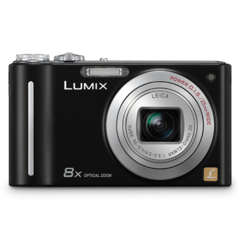 Panasonic DMC-ZR1
