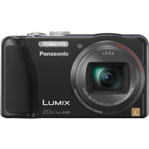Panasonic DMC-ZS20